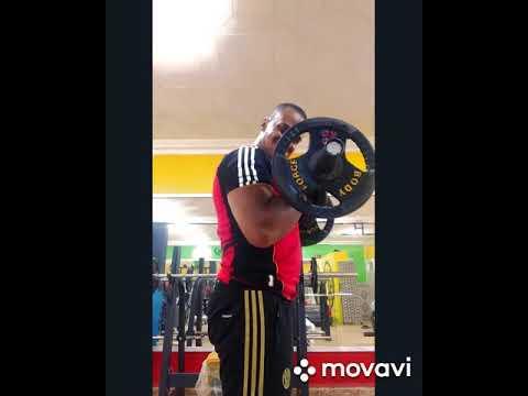فيديو تحفيزي للاعبين رياضة كمال اجسام vidéo  motivation des joueurs de sport de musculation
