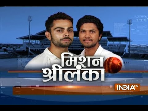 Cricket ki Baat: Dhawan's ton as India end day 1 at 329/6 in India vs Sri Lanka, 3rd Test