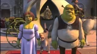 Shrek 2 On DVD