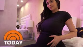 Kylie Jenner Welcomes New Baby Daughter | TODAY