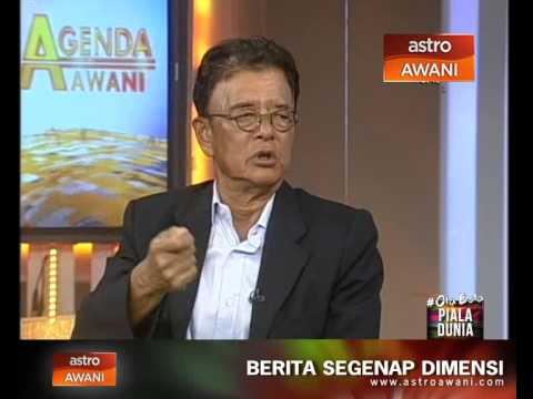 Agenda Awani: A UN Chronicle