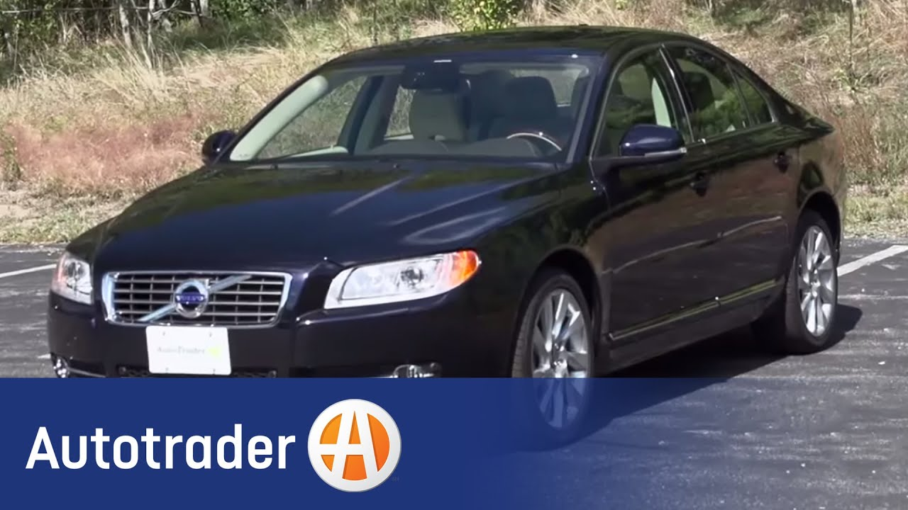 Used Certified Cars >> 2013 Volvo S80 - Sedan | New Car Review | AutoTrader.com ...