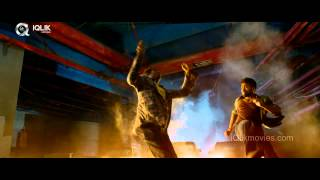 Sikindar-Movie---Bang-Bang-Bang-Trailer---Suriya--Samantha