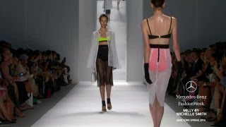 Milly by Michelle Smith Spring/Summer 2014 Video - New York