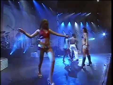 Companhia Do Calypso 1º DVD Ao Vivo Em Recife-pe Completo