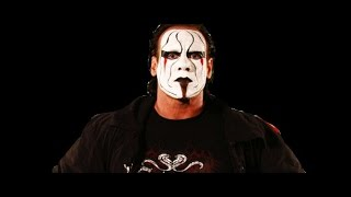 Sting Confirms He Wants To Face The Undertaker Wrestlemania 31