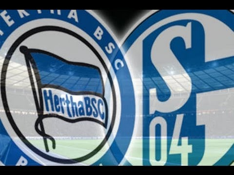 Bundesliga Prognose 11.Spieltag Hertha BSC Berlin 0:2 Schalke 04 02.11.13 15:30 [FIFA 14 PROGNOSE]