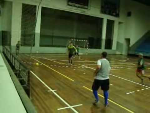 Futebol da Angel 03-06