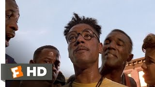 Do the Right Thing (4/10) Movie CLIP - Your Jordans Are F***ed Up! (1989) HD