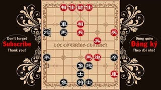 Cờ tướng hay thách đấu Dương Quan Lân thất bại trước cao thủ giang hồ Đổng Văn Uyên đỉnh cao