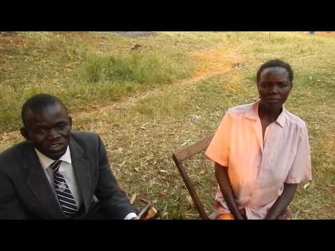 Interview with Woman in Amuru District Disabled Persons Union (Uganda)