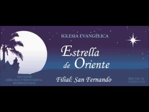 Argentina para Cristo Programa de Radio 24 02 2014