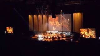 Andrea Bocelli Live at Telenor Arena Oslo Norway🎶(Full Concert HD)