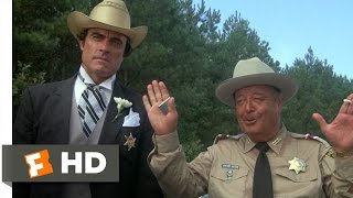 Smokey And The Bandit (5/10) Movie CLIP That's An