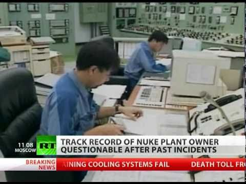 Losing battle for Fukushima? Radioactive material leaked out, plant abandoned