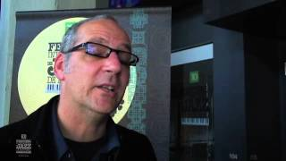 Laurent Saulnier about Ninja Tune - Press conference 2010