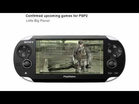 Metal Gear Solid 4 - PS Vita Gameplay