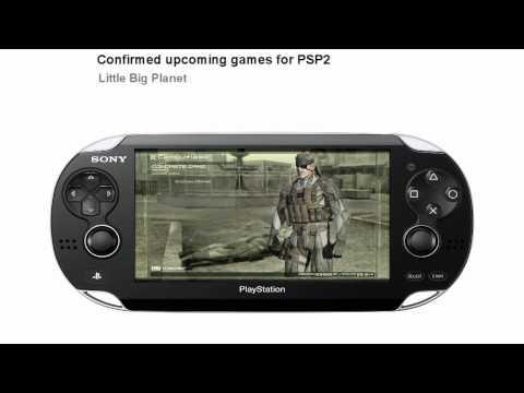 Metal Gear Solid 4 - PS Vita Gameplay