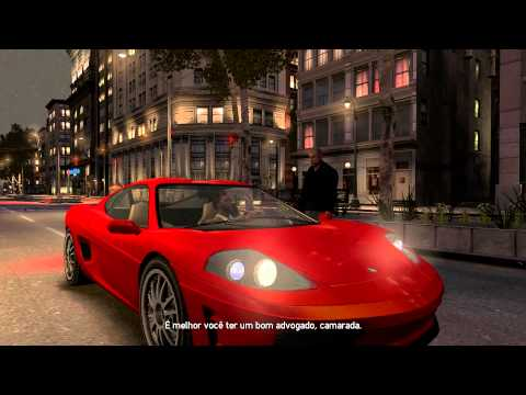 Gta Iv - The Lost And Damned - 1920x1080 - Gtx 570 - Gameplay