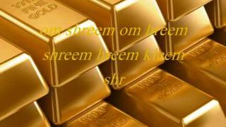 Wealth Attraction Mantra