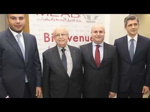 Middle East & Africa Bank