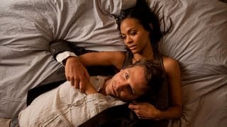 THE WORDS - Bradley Cooper, Zoe Saldana - OFFICIAL TRAILER (HD)