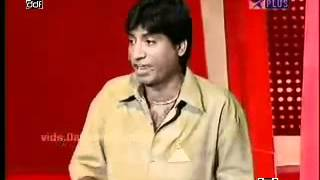 hero honda 12th screen award raju srivastav