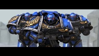 Warhammer 40000: Regicide - Launch Trailer