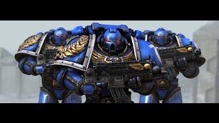 Warhammer 40000: Regicide - Megjelenés Trailer