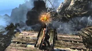 Tomb Raider (Blind) With Ashley Part 13: Well... I found Captain Jessop...