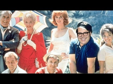 GILLIGAN'S ISLAND Headed To Big Screen