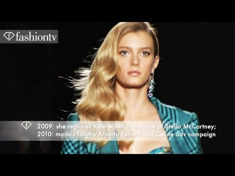 Milan Spring/Summer 2012 Fashion Week – First Face Countdown | FashionTV – FTV