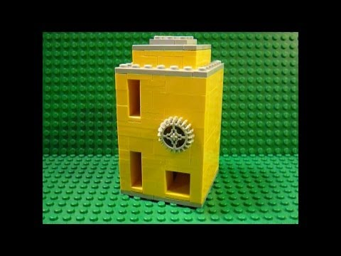 Mini Lego Candy Machine V11