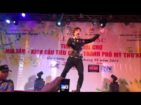 Góc Khuất Trong Tim Anh    Lâm Chấn Khang Live mới nhất 2015 tại Tiền Giang Mỹ Tho