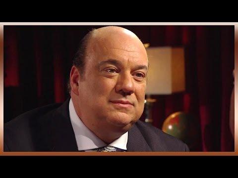 Hình ảnh trong video Paul Heyman addresses the return of Brock