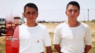 Soma'daki madende can veren ikizlerin hikayesi