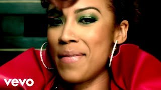 Keyshia Cole ft. Nicki Minaj - I Ain't Thru
