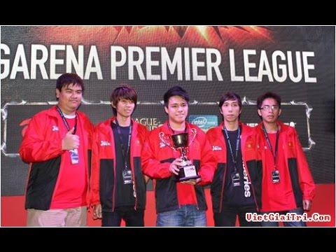 Trận đấu lịch sử LMHT Việt Nam: SAJ giành vé Chung Kết Thế Giới! 2013