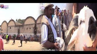 هام للمغاربة..هاكيفاش تقلبو الحوالة ديال العيد..فيديو من قلب سوق بنسودة بفاس |