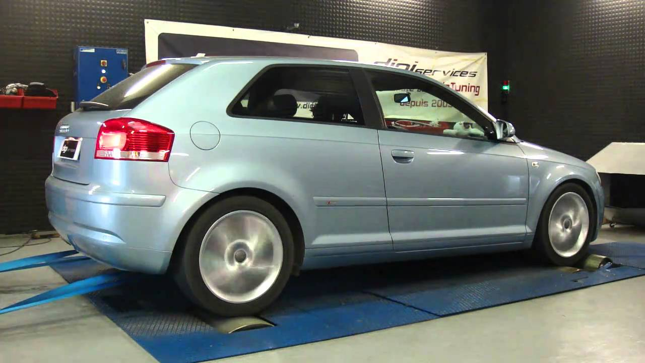 reprogrammation moteur audi a3 tdi 105cv 147cv dyno digiservices youtube. Black Bedroom Furniture Sets. Home Design Ideas