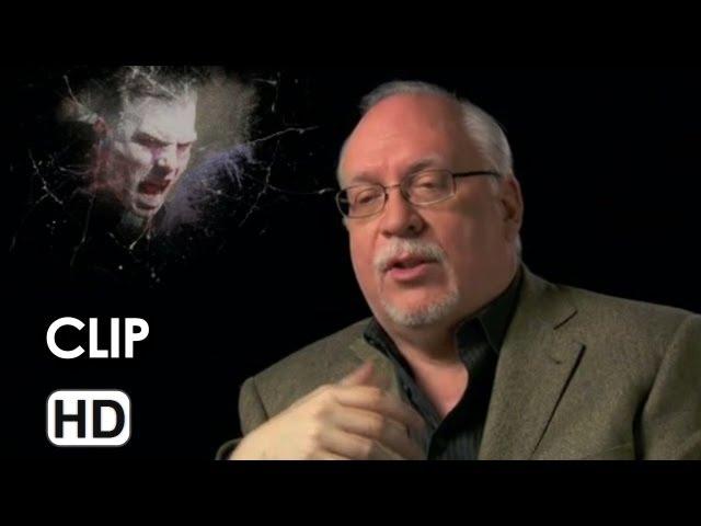 World War Z (2013) Exclusive Bonus Feature Clip - Brad Pitt Movie HD