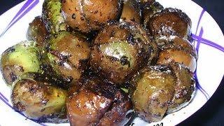 Cooking | gutti vankaya dhaniy | gutti vankaya dhaniy