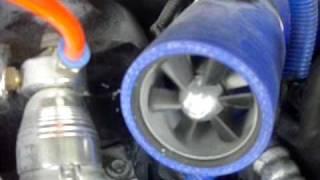 Chevrolet Sonic Super 4 Concept - SEMA Show 2011 videos