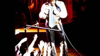 Elvis Presley Green Green Grass Of Home