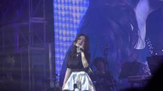閻奕格演唱會2016 - 無條件 YouTube 影片