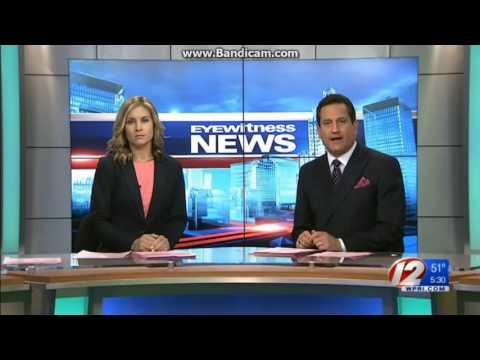 WPRI: Eyewitness News at 5:30pm open -- 04/18/17