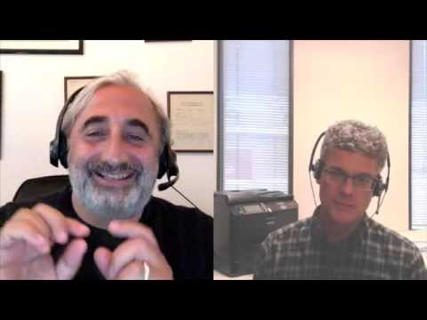 Let's Talk About Sex: My Chat With Geoffrey Miller (THE SAAD TRUTH_77)