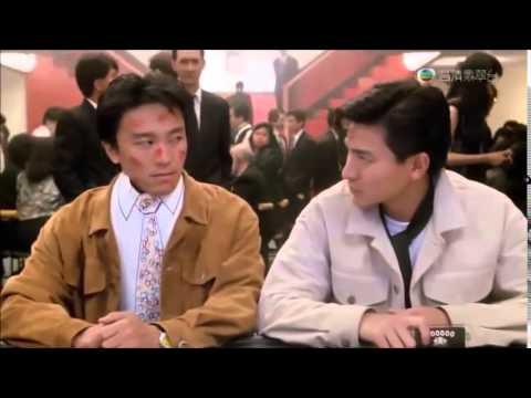Phim hai Chau Tinh Tri moi nhat 2014  Than bai  Phan 2