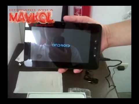 Tablet Altron