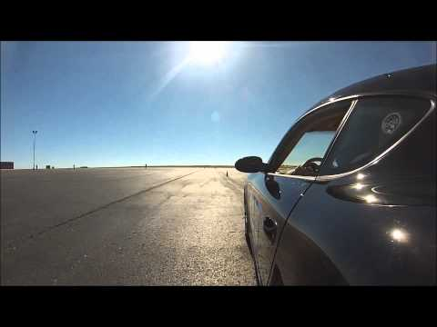 Porsche Cayman 2.7l Fall Autocross